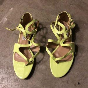 Jimmy choo style sandals